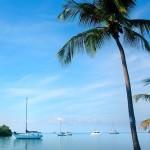 sailing florida keys